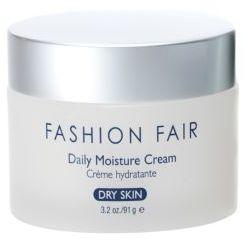 Fashion Fair Daily Moisture Cream