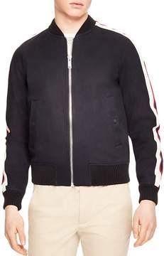 Sandro University Jacket