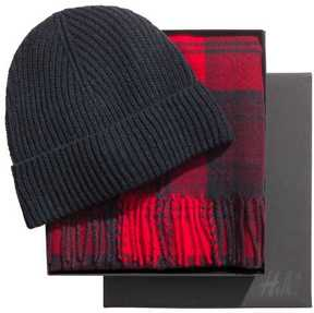 H&M Hat and Scarf
