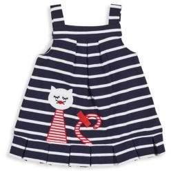 Florence Eiseman Baby's Cotton Knit Dress