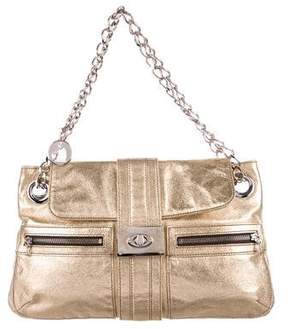 Lanvin Metallic Hero Bag