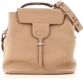 Tod's Double T Shopping Bag Large