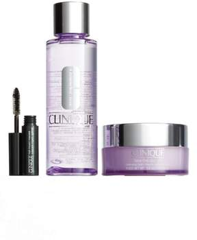 Clinique Hi Lash, Bye Lash Trio