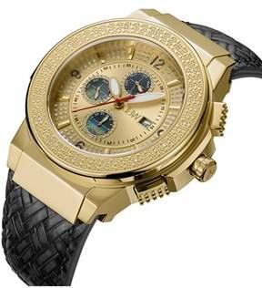 JBW Men's Saxon Diamond Watch.
