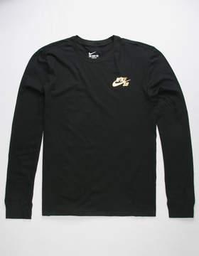 Nike Sb Torch Mens T-Shirt