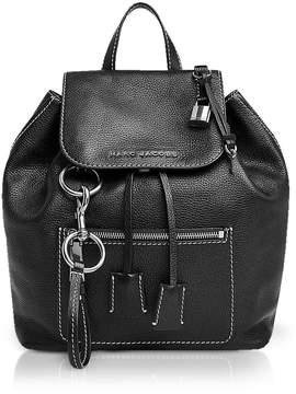 Marc Jacobs The Bold Grind Black Backpack