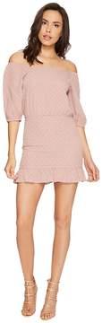 Flynn Skye Kristina Mini Dress Women's Dress