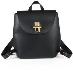 Jason Wu Suvi Leather Mini Backpack