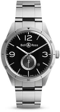 Bell & Ross BR 123 GT Watch, 42mm