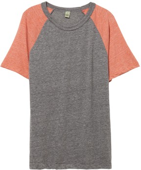 Alternative Apparel Gym Rat Eco-Jersey T-Shirt