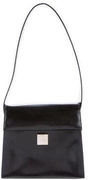 Furla Smooth Leather Shoulder Bag