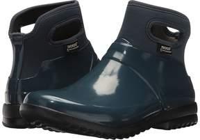 Bogs Seattle Solid Women's Work Boots