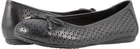 SoftWalk Napa Laser Women's Flat Shoes
