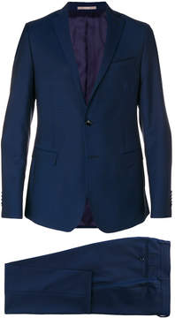 Paoloni two-piece formal suit