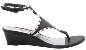 Nina Womens Vevilla Open Toe Casual Platform Sandals.
