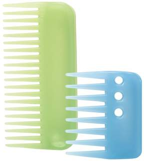 Cricket Ultra Clean Hair Sectioning Combs