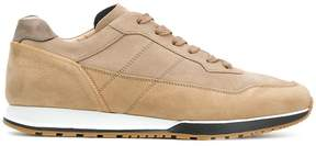 Hogan classic suede sneakers