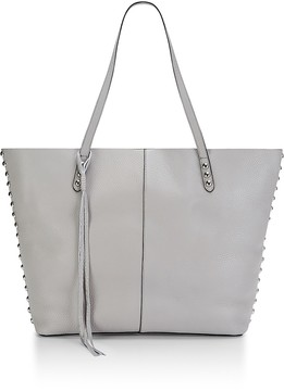 Rebecca Minkoff Medium Unlined Tote Dome Studs - ONE COLOR - STYLE