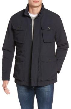 Rodd & Gunn Men's Bendigo Utility Jacket