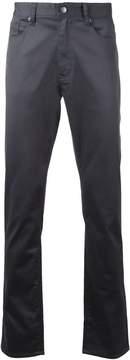 Kent & Curwen straight leg causal trousers