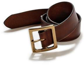 Paige Harper Belt Brown