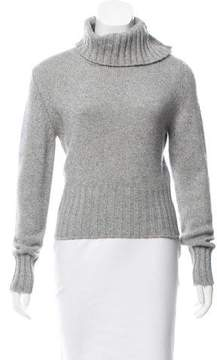 Ballantyne Cashmere Turtleneck Sweater