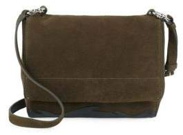 3.1 Phillip Lim Ames Suede Crossbody