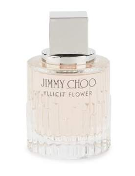 Jimmy Choo Illicit Flower Eau De Toilette/2.0 oz.