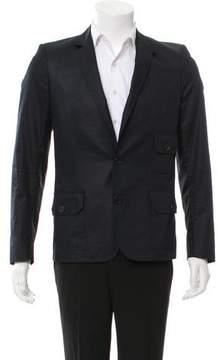 Christian Dior Lightweight Utility Jacket