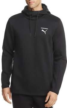 Puma evoKNIT Core Hooded Sweatshirt