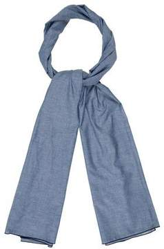 Donni Charm Chambray Woven Scarf w/ Tags