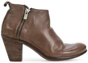 Officine Creative Plaisir boots