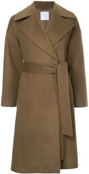 ESTNATION classic trench coat
