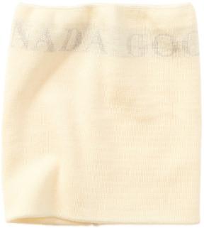 Canada Goose Men's Boreal Wool Scarf