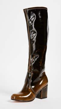 Rachel Comey Braes Knee High Boots