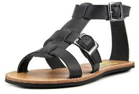Rachel Jupitar Open Toe Synthetic Sandals.