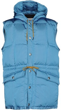 Golden Goose Deluxe Brand Down jackets