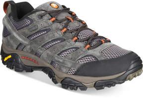Merrell Men's Moab 2 Vent Waterproof Hiker Sneakers Men's Shoes