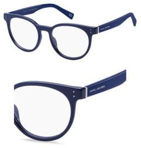 Marc Jacobs Eyeglasses 126 0OTC Blue