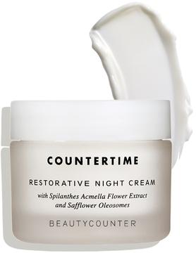 BeautyCounter Restorative Night Cream