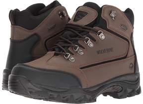 Wolverine Spencer Men's Shoes