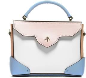Atelier Manu Micro Bold Shoulder Bag