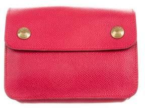 Hermes Pochette H Waist Bag