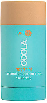 Coola Mineral Sport SPF 50 Tinted Stick.