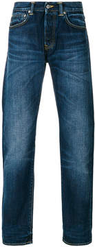Edwin washed effect jeans