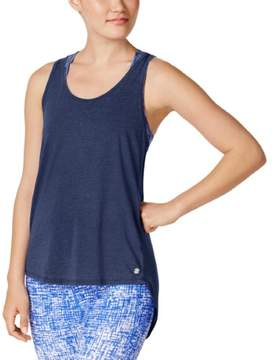 Calvin Klein Womens Yoga Fitness Tank Top