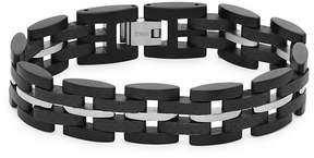 Tateossian Men's Fold-Over Bracelet