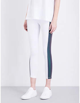 Boy London Flash skinny jersey leggings