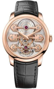 Girard Perregaux La Esmeralda Tourbillon Automatic Men's Watch