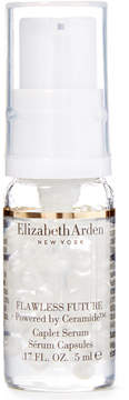 Step-Up Your Gift! Receive a Free Flawless Future Caplet Serum Sample with a $65 Elizabeth Arden purchase
